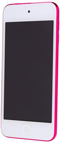 Apple MKGX2LL/A iPod Touch, 16GB, Pink