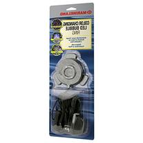 Marineland ML90532 Auto Color-Changing LED Bubble Ring, 4-