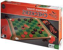 Masterpieces MLB Baltimore Orioles Checkers Board Game