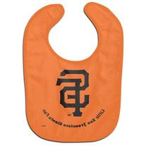 MLB Baseball Full Color Mesh Baby Bibs