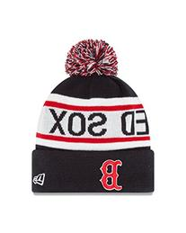 MLB Boston Red Sox Biggest Fan Redux Beanie