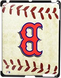 MLB Boston Red Sox Keyscaper Ipad Case