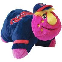 MLB Cleveland Indians Pillow Pet