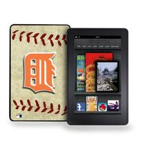 MLB Detroit Tigers Kindle Fire Vintage Baseball Cover