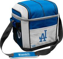 MLB Dodgers 24 Can Soft Sided Cooler