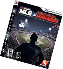 MLB Front Office Manager - Playstation 3