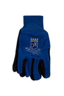 MLB Kansas City Royals Two-Tone Gloves