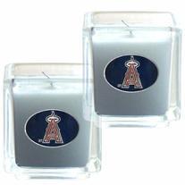 MLB Candle Set