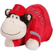 MLB Los Angeles Angels Mini Pillow Pet