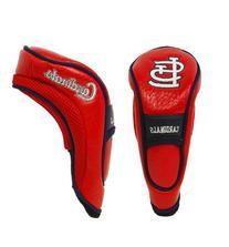 MLB St. Louis Cardinals Hybrid Head Cover, Navy