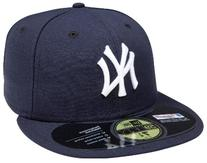 MLB New York Yankees Game AC On Field 59Fifty Fitted Cap-818