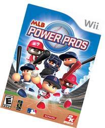 MLB Power Pros - Nintendo Wii