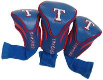 MLB Texas Rangers Contour Head Cover , Blue