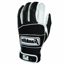 MLB Adult NEO-100 Batting Glove Size: Extra Large, Color: