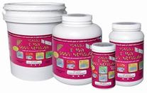 Ecological Labs MLLVMSM Legacy Variety Mix Floating Pellets