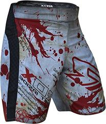 RDX MMA Training Clothing UFC Shorts Cage Fighting Grappling