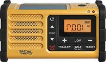 MMR-88 FM / AM / Weather / Handcrank / Solar / Emergency Alert Radio