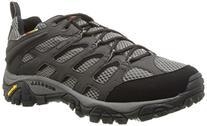Merrell Men's Moab Gore-Tex Hiking Shoe, Beluga,8.5 M US