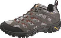 Merrell Men's Moab Ventilator Multisport Shoe  US, Grey Rust