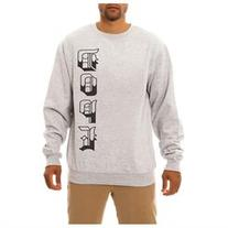 DOPE Mens The Mob Sweatshirt