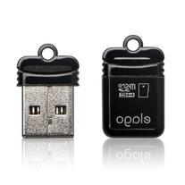 elago Mobile Nano I USB 2.0 microSDHC Flash Memory Card