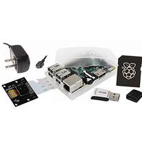 Raspberry Pi Model B+ 512MB Camera NoIR  Kit w/8GB NOOBs and