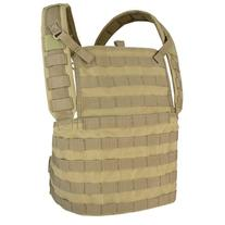 Condor Modular Chest Rig 1, Medium-Large, Tan