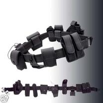 Modular Equipment System Belt For Security & Police by