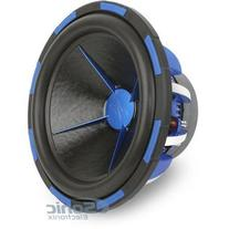 Power Acoustik MOFO 15-Inch Competition Subwoofer Dual 2-Ohm