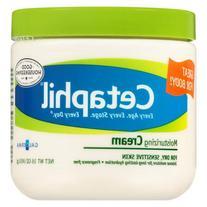 Cetaphil Moisturizing Cream, 16 Ounce