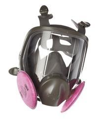 3M Mold Remediation Respirator Kit 68097, Respiratory