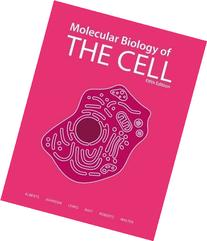 Molecular Biology of the Cell 5th  Edition by Bruce Alberts