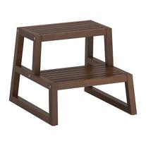 IKEA MOLGER - Step stool dark brown by Ikea  sc 1 st  Searchub.com & Step Stool Ikea | Searchub islam-shia.org
