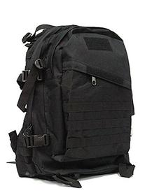 Molle 3 Day Tactical Gear Backpack