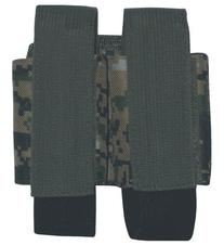 Molle Gear Double 40mm Grenade Pouch / M16 Magazine Pouch