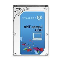Seagate Laptop Thin 5400.9 500 GB 5400RPM SATA 3Gb/s 16 MB