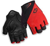 Giro Monaco Glove - Men's Red/Black Large
