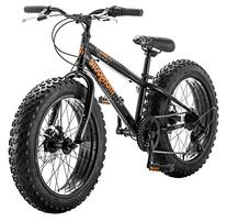Boys' 20 Inch Mongoose Compac Bike