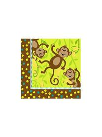 Monkey Around Napkins