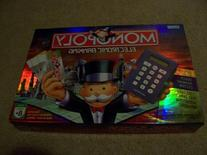 Monopoly Electronic Banking 2007 Edition Board Game
