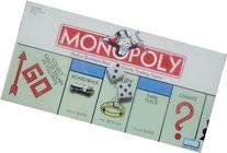 Monopoly; Parker Brothers Real Estate Trading Game