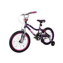 Dynacraft 18 inch Monster High Bike - Girls