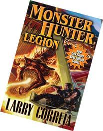 Monster Hunter Legion