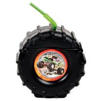 Monster Jam Party Supplies - Tire Cups