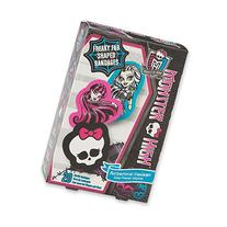 Monster High Shaped Bandages - First Aid Supplies - 20 per