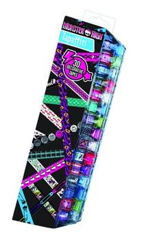 Monster High Tapeffiti Caddy - 30 Piece