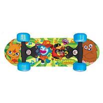 Moshi Monsters Satchel Skateboard