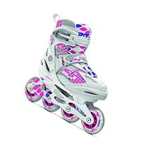 Roces Moody Girl 4.0 Inline Skates 4-7