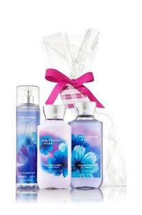 Bath & Body Works Moonlight Path Gift Set - All New Daily
