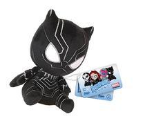Funko Mopeez Captain America 3: Civil War - Black Panther